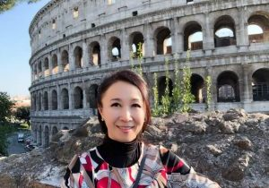 2018年度のローマ美容研修